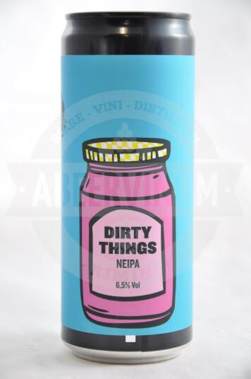 Birra Jungle Juice Dirty Things lattina 33cl