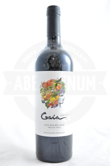 Vino Argentino Gaia Red Blend 2018 - Domaine Bousquet