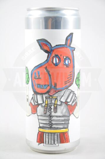 Birra Donkeyboy DIPA lattina 33cl