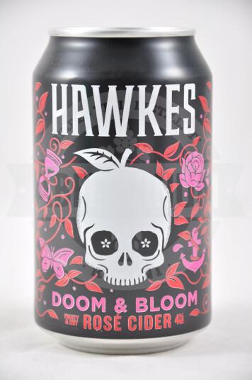 Sidro Hawkes Doom & Bloom lattina 33cl
