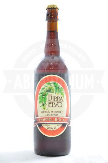 Birra Elvo Doppel Bock Bottiglia 75cl