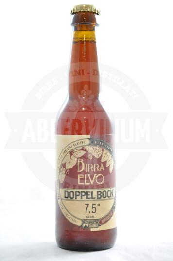 Birra Elvo Doppel Bock Bottiglia 33cl