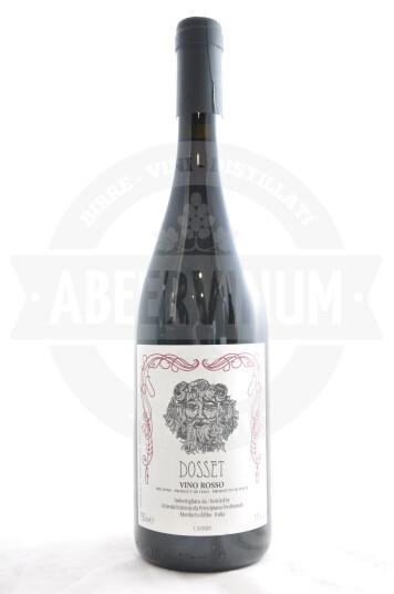 Vino Rosso Dosset 2020 - Principiano Ferdinando