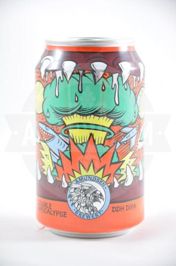 Birra Double Apocalypse 33cl
