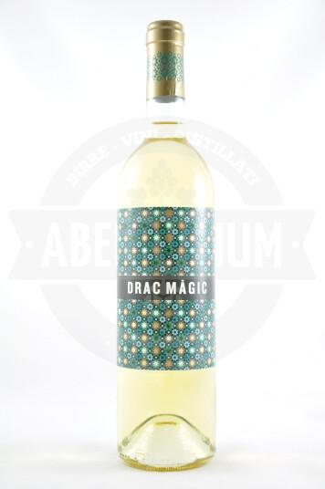 Vino Spagnolo Drac Màgic Vi Blanc Catalunya 2013 - Tomàs Cusiné