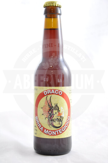 Birra Montegioco Draco 33cl