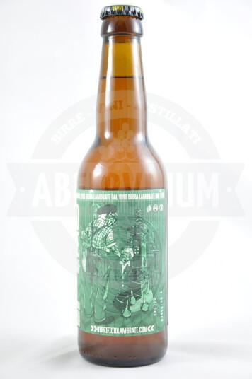 Birra Drago Verde 33cl