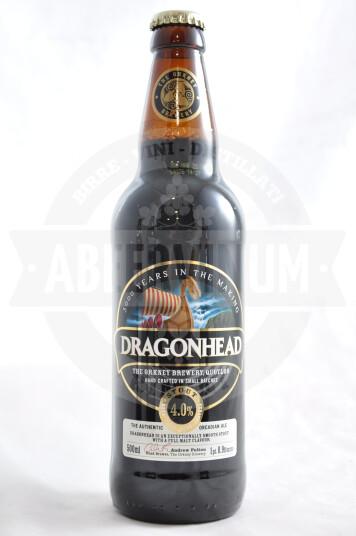 Birra Orkney Brewery Dragonhead 50cl