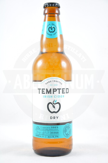 Sidro Tempted Dry 50cl