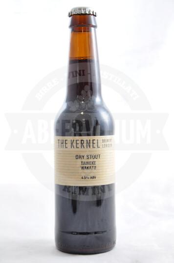 Birra The Kernel Dry Stout Taiheke Wakatu 33cl