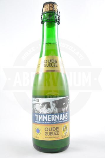 Birra Timmermans Oude Gueze 37,5cl