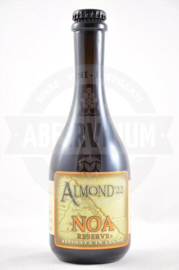 Birra Noa reserve 37,5cl