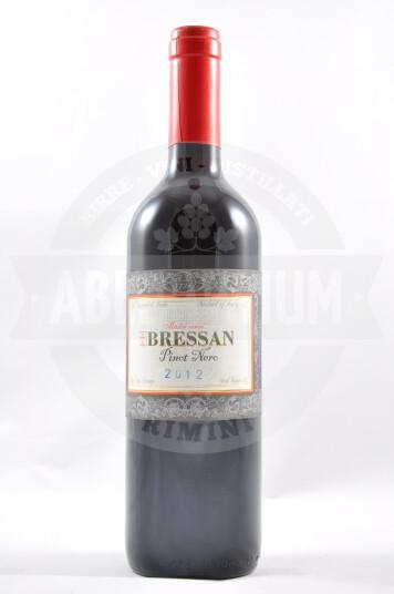 Vino Pinot Nero Venezia Giulia IGP 2012 - Bressan