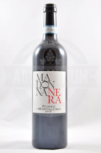 Vino Rosso di Montalcino DOC 2014 - Madonna Nera