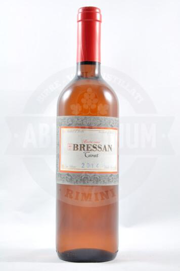 Vino Carat Venezia Giulia IGP 2014 - Bressan