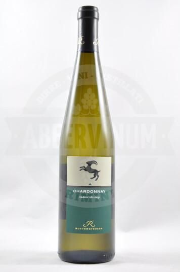 Vino Chardonnay Alto Adige DOC 2016 - Rottensteiner