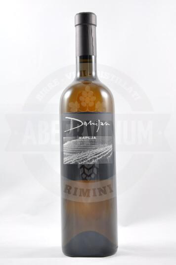 Vino Venezia Giulia IGT Bianco Kaplja 2015 - Damijan Podversic
