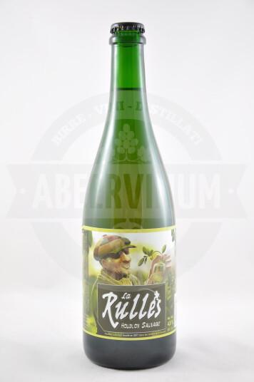 Birra La Rulles Houblon Sauvage 75cl