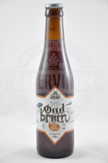 Birra Oud Bruin Hip Hops 33cl