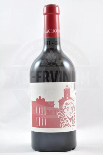 Vino Frappato Terre Siciliane IGP 2015 - COS