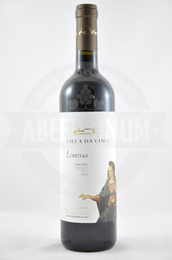 Vino Linarius Toscana IGT 2016 - Leonardo da Vinci