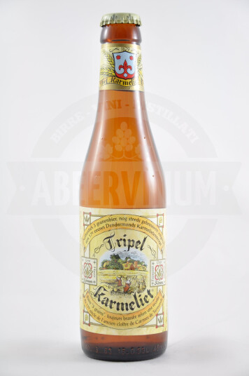 Birra Bosteels Tripel Karmeliet 33cl