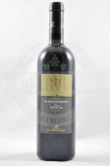 Vino Select Blauburgunder Riserva Alto Adige DOC 2015 - Rottensteiner