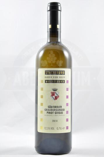 Vino Pinot Grigio DOC 2014 - Stachlburg