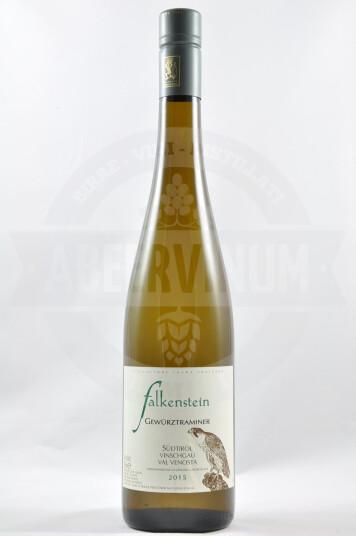 Vino Gewürztraminer Val Venosta DOC 2015 - Falkenstein