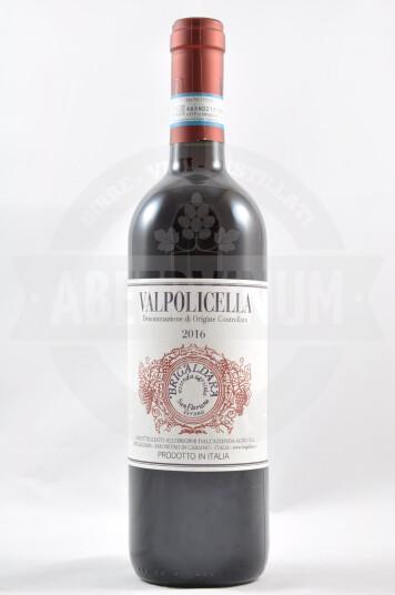 Vino Valpolicella DOC 2016 - Brigaldara
