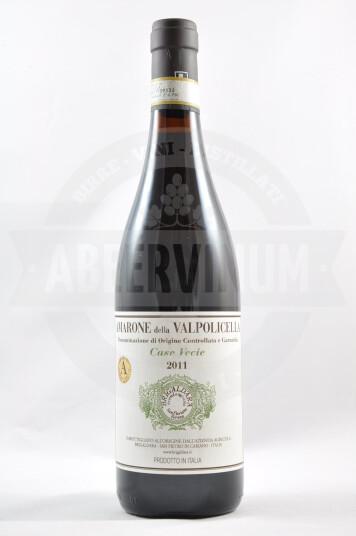 Vino Amarone della Valpolicella Case Vecie DOCG 2013 - Brigaldara