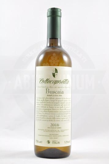 Vino Buscaia Malvasia IGT Umbria 2016 - Collecapretta