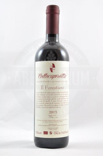 Vino Il Forestiero IGT Umbria 2015 - Collecapretta