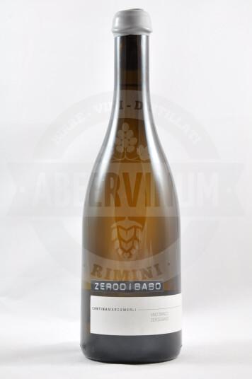 Vino Zerodibabo Bianco 2016 - Marco Merli