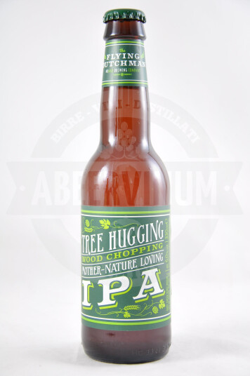 Birra Tree Hugging Wood Chopping Mother-Nature Loving 33cl