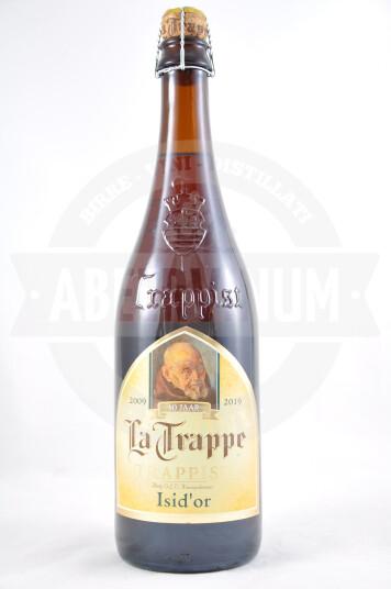 Birra La Trappe Isid'or 75cl