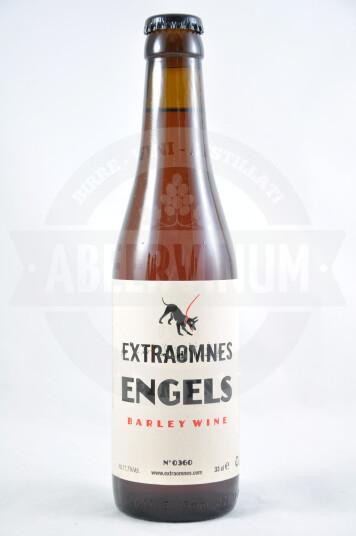 Birra Extraomnes Engels 33cl