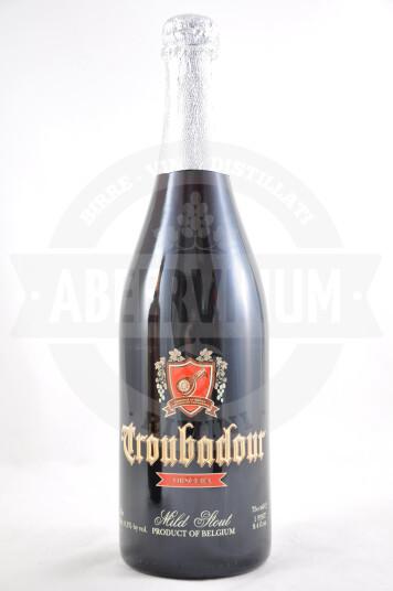 Birra Troubadour Obscura 75cl