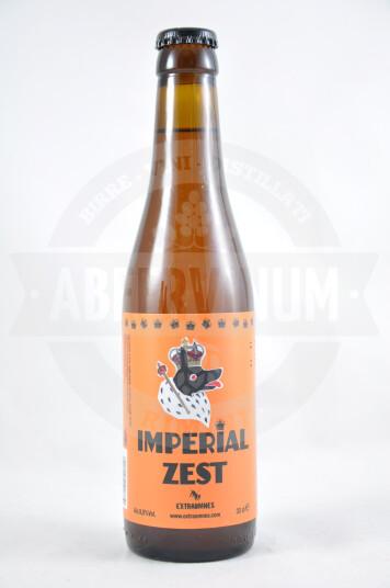 Birra Imperial Zest 33cl