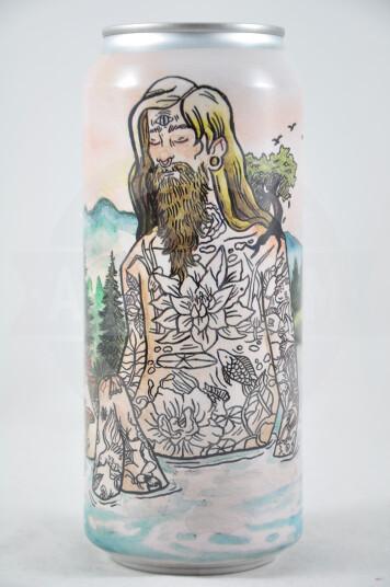 Birra Hazy State lattina 47.3 cl - Collective Arts