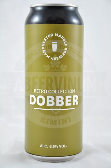 Birra Marble Retro Collection Dobber lattina 50cl