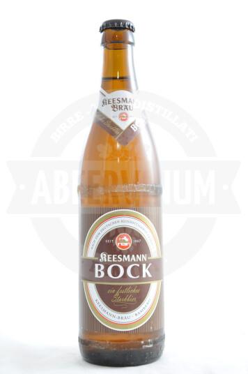 Birra Keesmann Bock 50cl