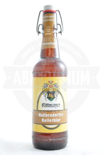 Birra Rittmayer Hallerndorfer Kellerbier 50cl
