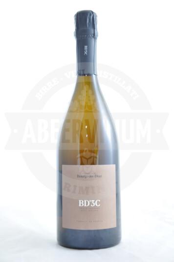 Vino Champagne Extra Brut 3C Trois Cépages - Bourgeois-Diaz