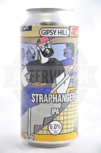 Birra Gipsy Hill Straphanger lattina 44cl