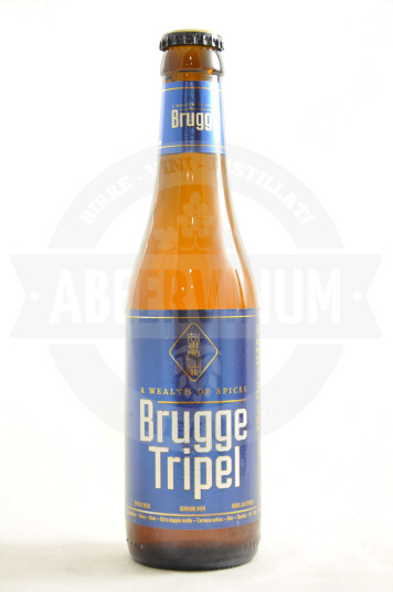 Birra Brugge Tripel 33cl