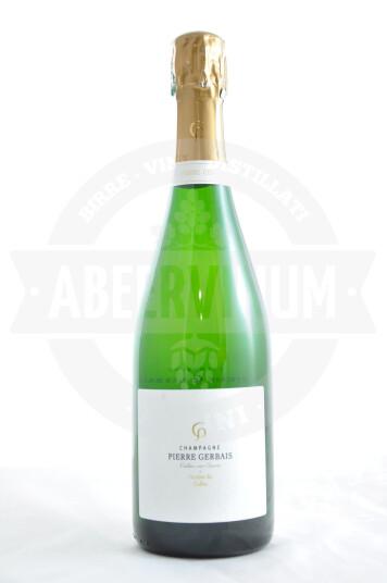 Vino Champagne Extra Brut Grains de Celles - Pierre Gerbais