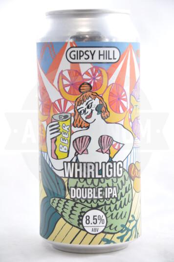 Birra Gipsy Hill Whirligig lattina 44cl