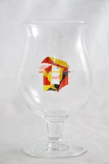 Bicchiere Birra Duvel vers. 3