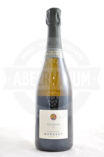 Vino Champagne Shaman 17 Grand Cru - Marguet